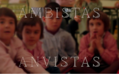 Documental Ambvistas